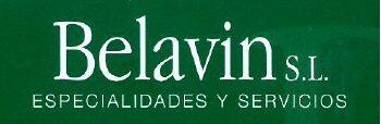 Distribuciones Belavin